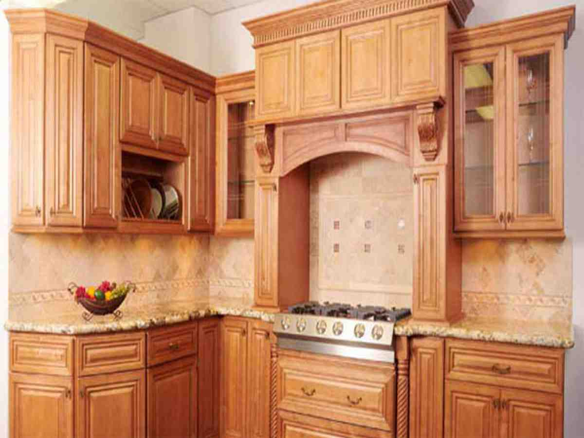 Lowes Custom Kitchen Cabinets Decor Ideas