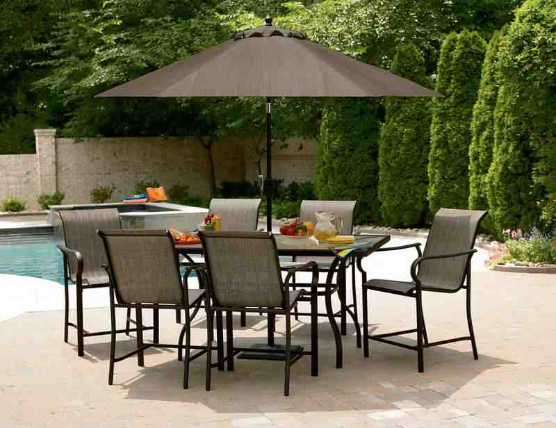 SaveEnlarge · 8 Patio Furniture ... - Beachmont Outdoor Patio Furniture - Ivoiregion