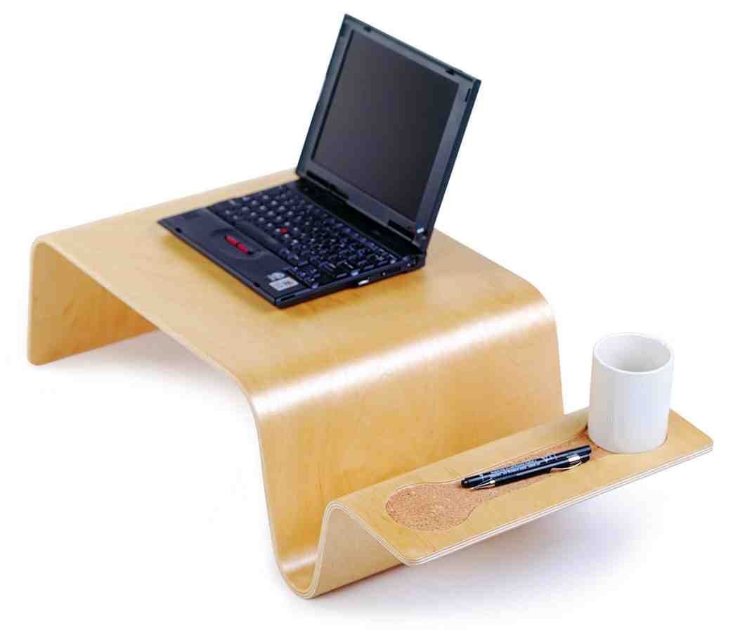 Laptop Tray For Bed Computer Lap Table Decor Ideasdecor Ideas