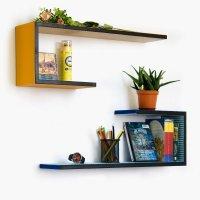 Decorative Wall Mounted Shelves - Decor IdeasDecor Ideas