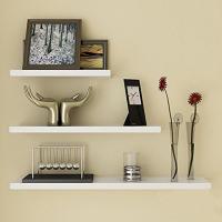 Decorative Floating Wall Shelves - Decor IdeasDecor Ideas