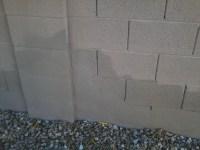 Cover Cinder Block Wall - Decor IdeasDecor Ideas