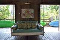 Swinging Porch Beds - Decor IdeasDecor Ideas