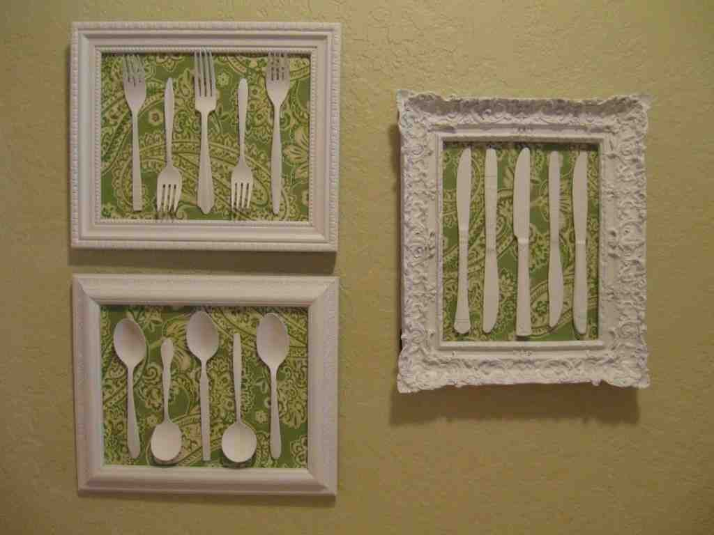 Hanging Wall Decor Ideas Diy Kitchen Wall Decor Decor Ideasdecor Ideas