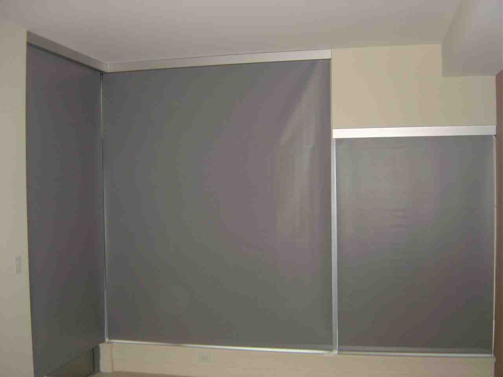 Modern Exterior Doors Temporary Blackout Blinds - Decor Ideasdecor Ideas