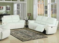 White Leather Living Room Set - Decor IdeasDecor Ideas