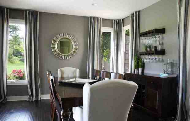 living room dining paint ideas