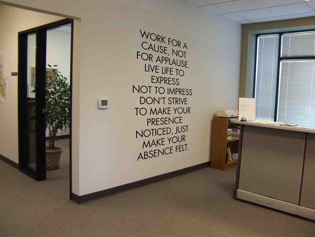 Construction Office Decorating Ideas Office Wall Decor Ideas Decor Ideasdecor Ideas