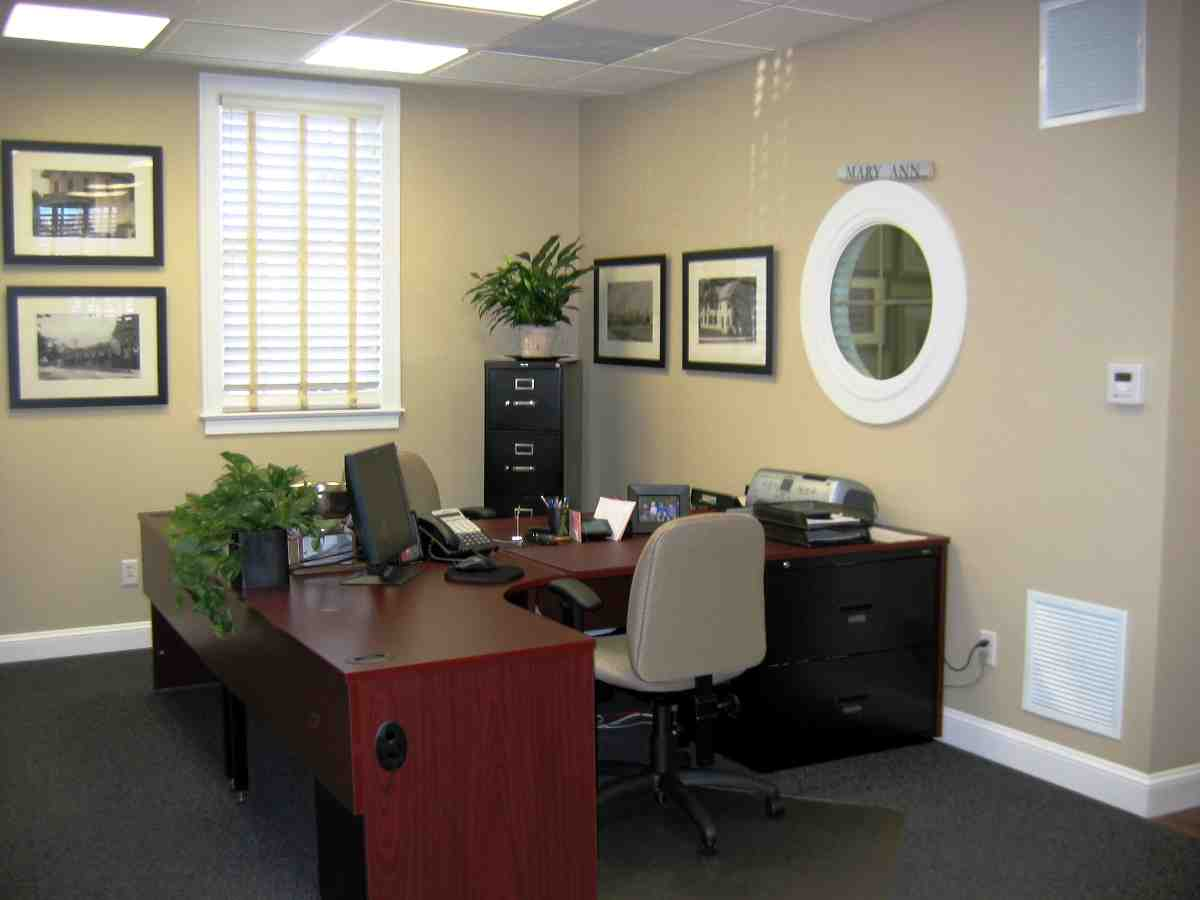 Office Space Decoration Ideas Decorate Your Office At Work Decor Ideasdecor Ideas