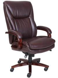 Executive Leather Desk Chair - Decor IdeasDecor Ideas