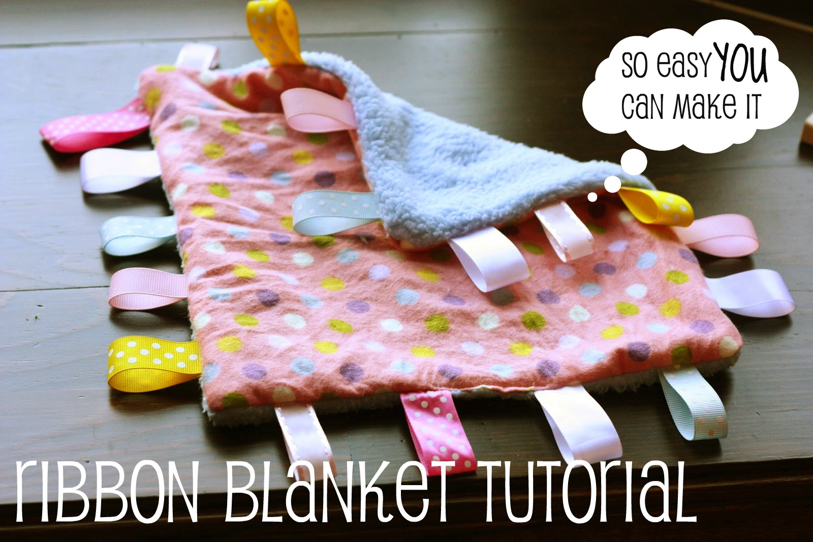 How To Make A Baby Blanket How To Make A Baby Blanket Driverlayer Search Engine