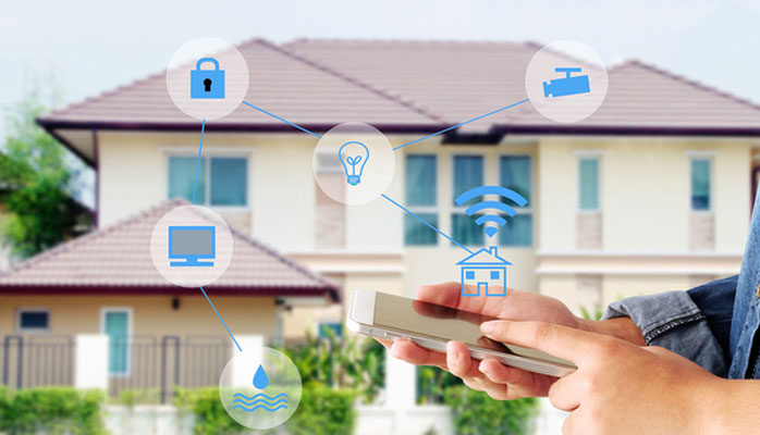6 Smart Home Tech Gadgets Home Inspectors Need to Know - Home