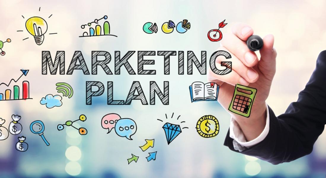 5 Reasons You Need a Social Media Marketing Strategy iCatch Media - social media marketing plan