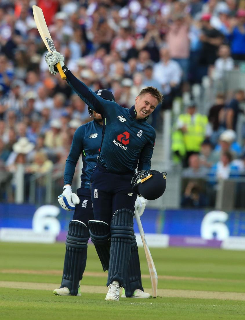 Live Match England 314 4 Vs Australia 310 8 4th Odi Icc