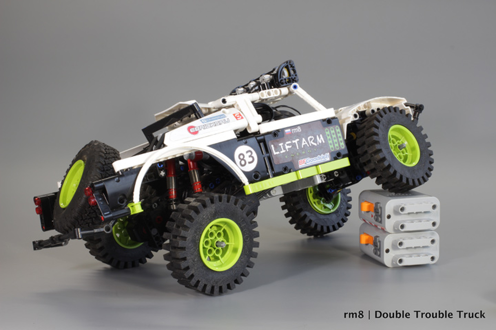 Ken Block Hd Wallpaper Custom Lego Car Www Pixshark Com Images Galleries With