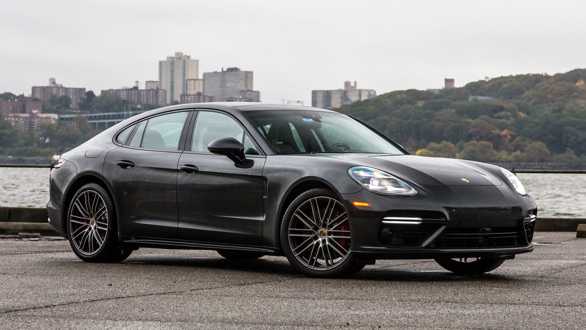 All Car Wallpapers Hd 2017 Porsche Panamera Turbo First Drive When Luxury Four