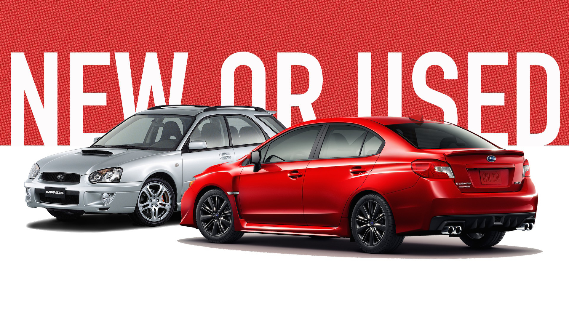 Should I Buy A New Car Should You Buy A New Car Or A Used One