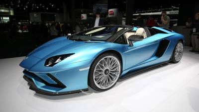 How Much Do Supercars And Super Luxury Vehicles Cost?