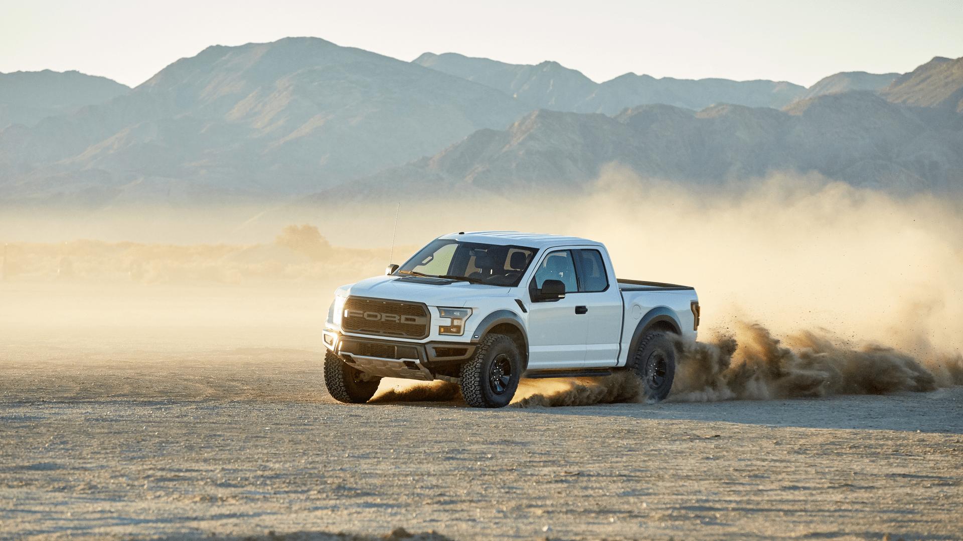 Car Wallpapers Reddit 2017 Ford F 150 Raptor Has A Baja Mode