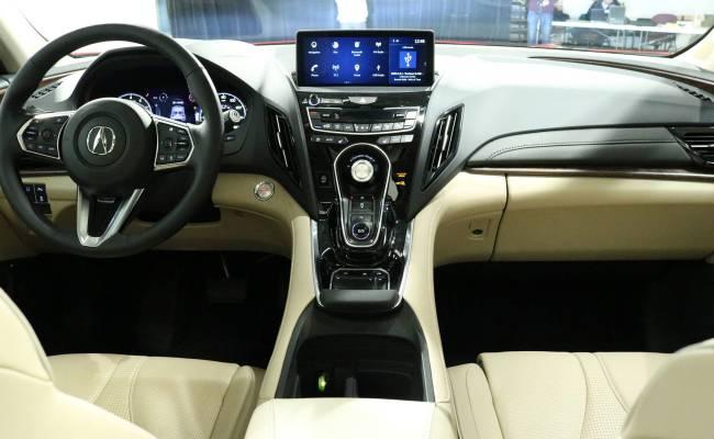 NEW-Honda-Genuine-Parts-Acura-MDX-RDX-Remote-Flip-Key-FOB-Uncut-Memory-1-2-Set-OMI-ID-2006D Acura Rdx Canada
