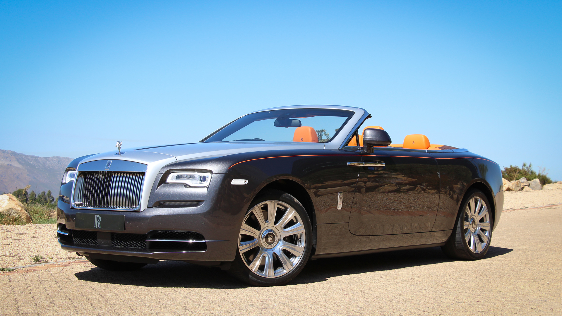Royal Royce Car Hd Wallpaper First Drive 2016 Rolls Royce Dawn