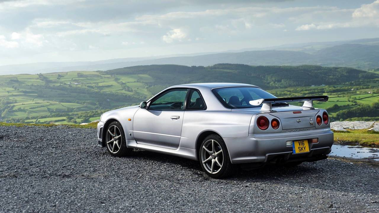 Nissan Gtr Car Hd Wallpapers Everything You Need To Know About The Nissan Skyline