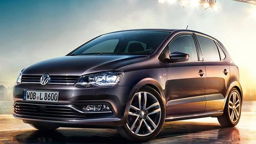 Volkswagen Polo Lounge Limited Edition Introduced In Germany - Loungers Ltd