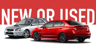 Should You Buy A New Car Or A Used One?