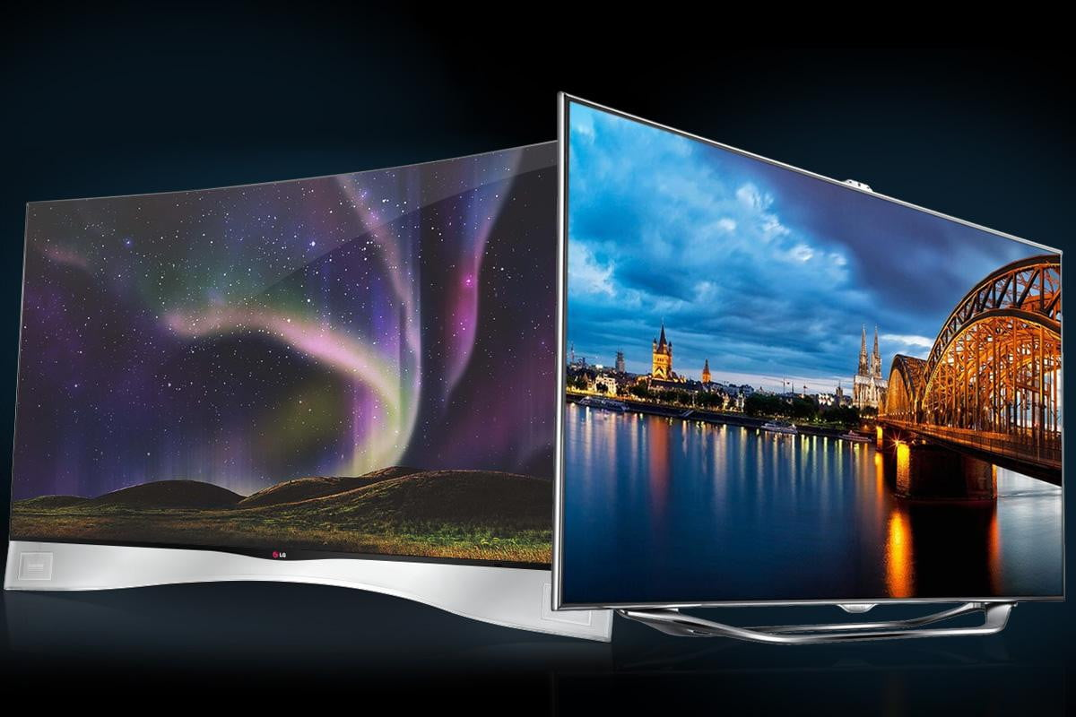 O Led Oled Vs. Led: Which Kind Of Tv Display Is Better