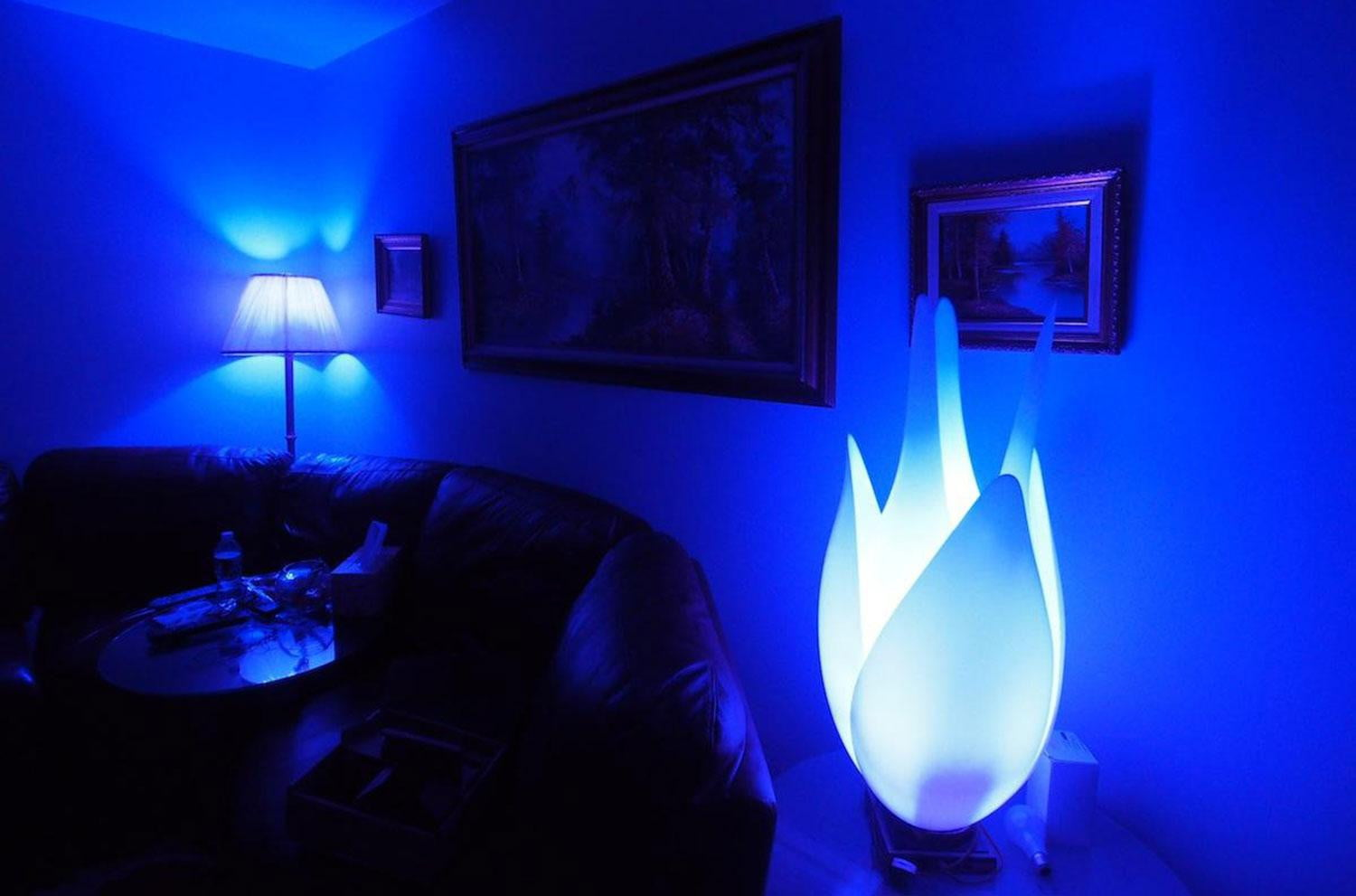 Philips Colour Lamp Philips Hue Review Digital Trends