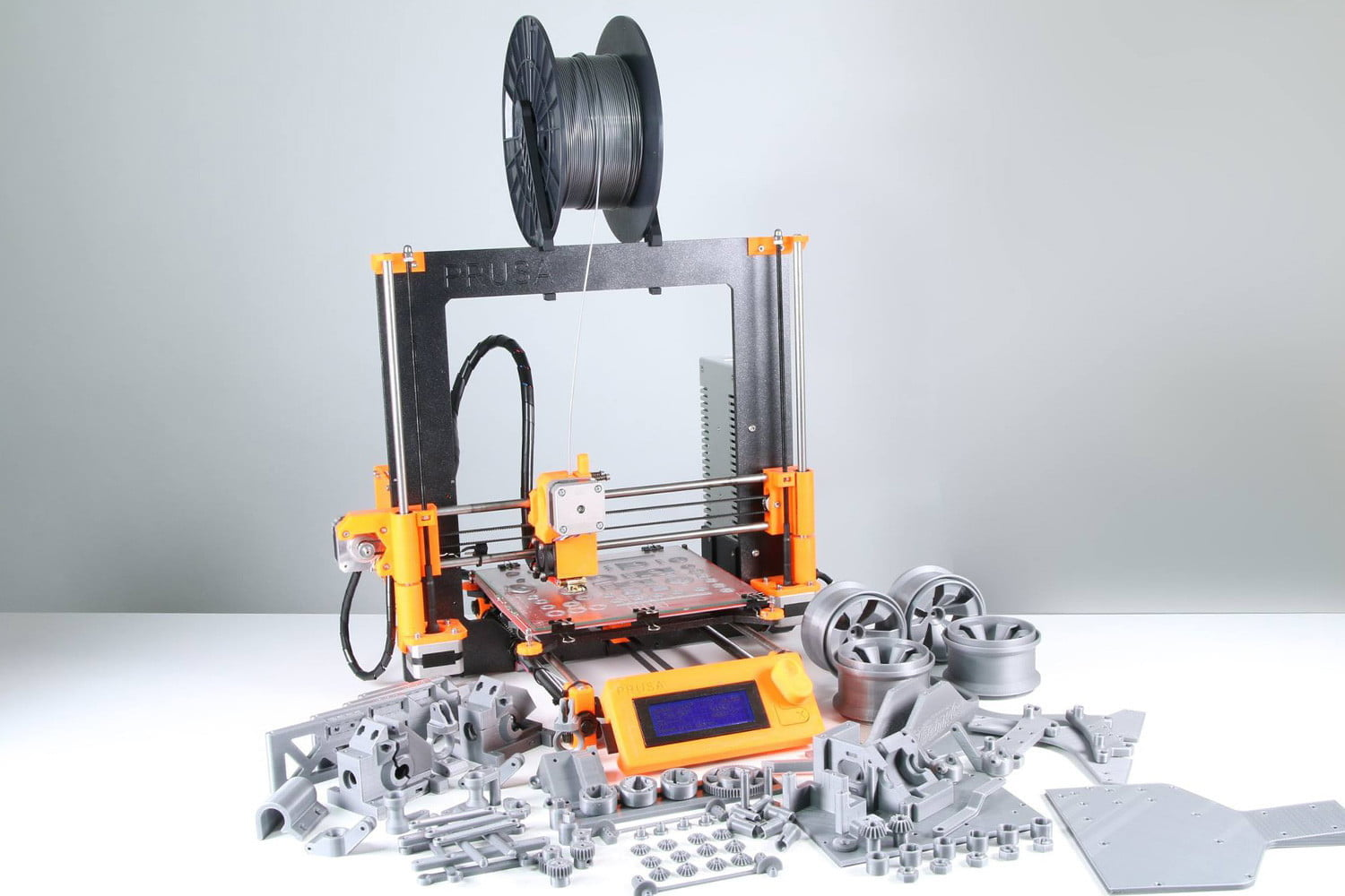 3d Printer Canada The Best 3d Printers For 2019 Digital Trends