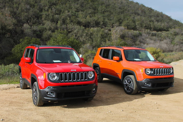 Fiat Chrysler Recalls 410,000 Vehicles for Wiring Harness Issue