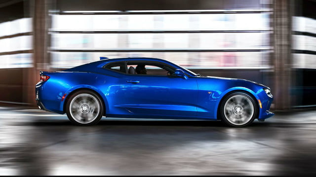 2018 Chevy Camaro Release dates, prices, specs, and features