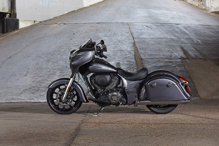 2018 Indian Motorcycles Full Lineup Specs, Prices, Pictures, and