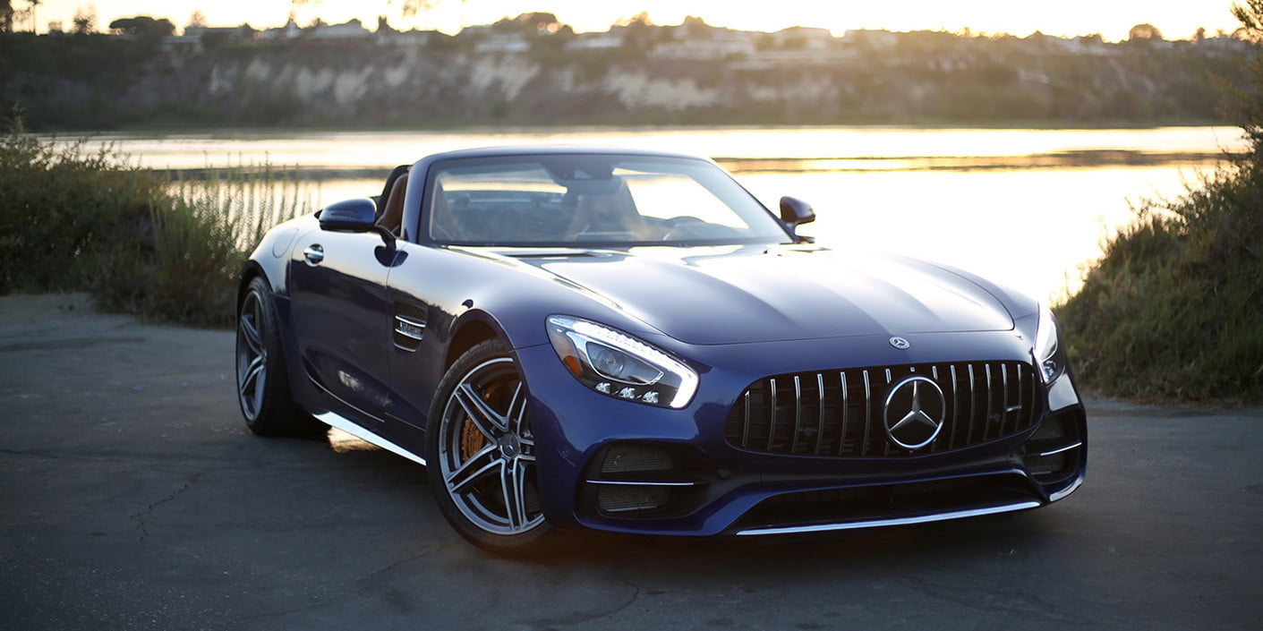 Mercedes Amg Gt C Roadster 2017 2018 Mercedes Amg Gt C Roadster Review Pictures Price Digital