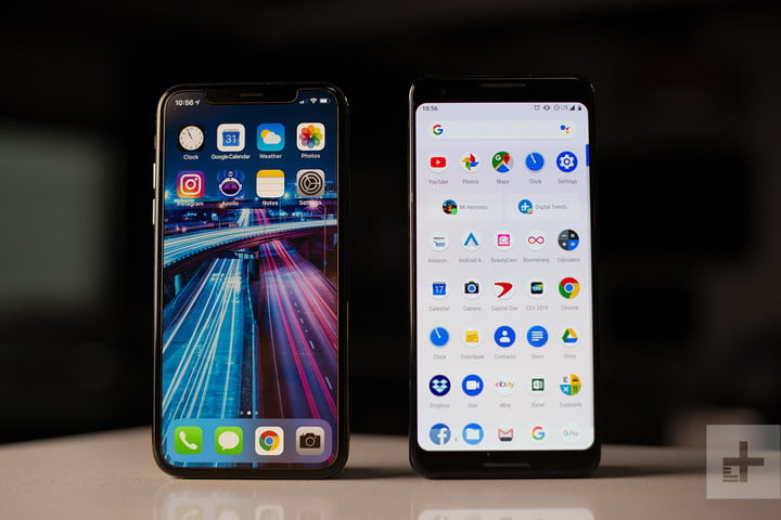 Android vs iOS In-Depth Comparison of the Best Smartphone
