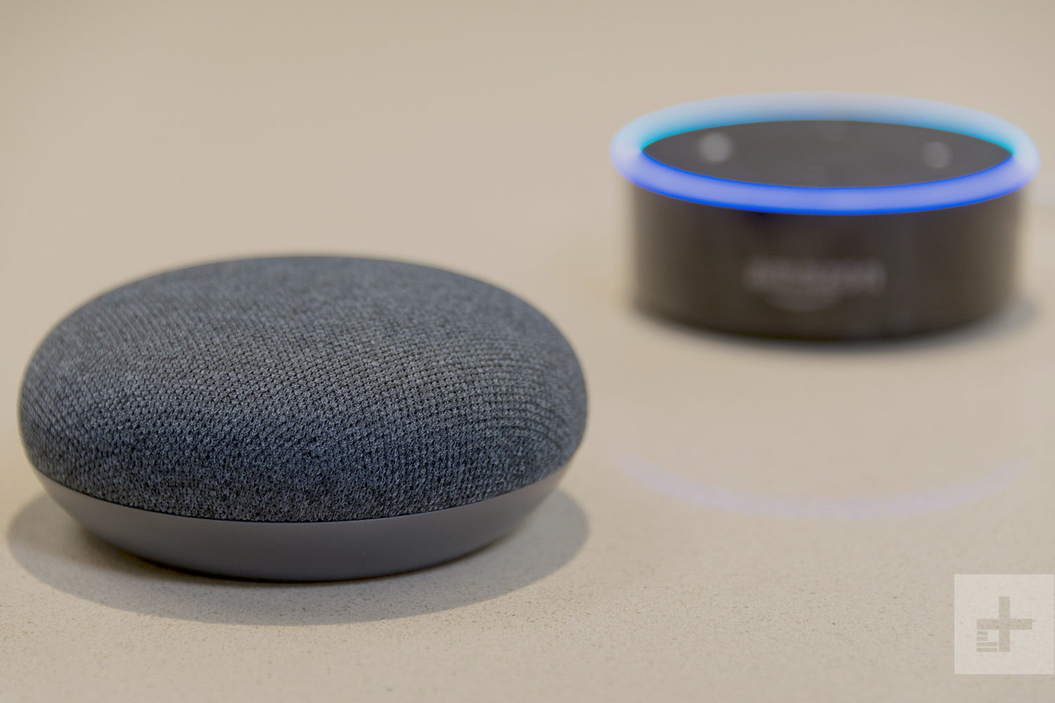 Alexa Dot Google Assistant Vs Amazon Alexa How Do They Compare Digital