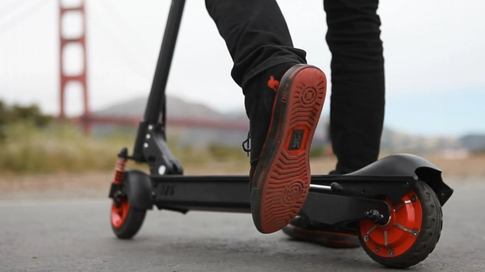 Razor 3d Wallpaper The Best Electric Scooters Of 2018 Digital Trends