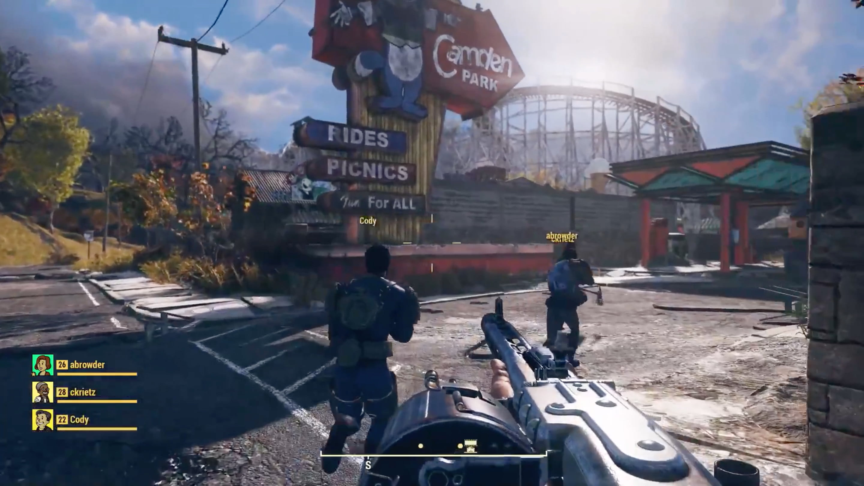 Fallout 76 Fallout 76 Tips For Surviving The Nuclear Wasteland Digital Trends