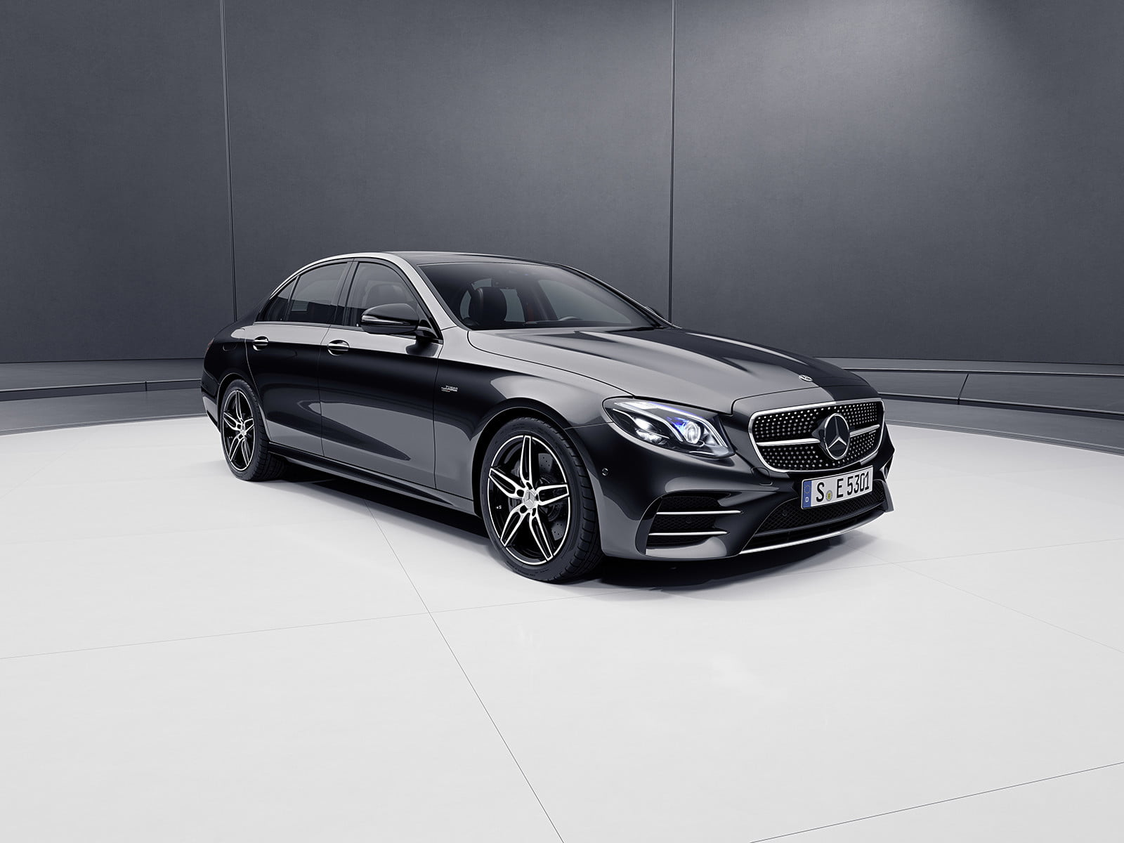 Mercedes Amg 2019 Mercedes Amg E 53 Lineup Gets New 48 Volt System And Inline