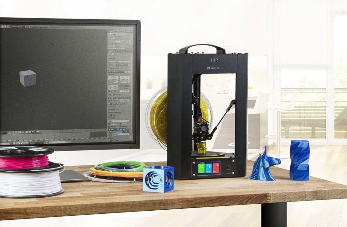 3d Printer Canada The Best 3d Printers Under 1 000 Digital Trends