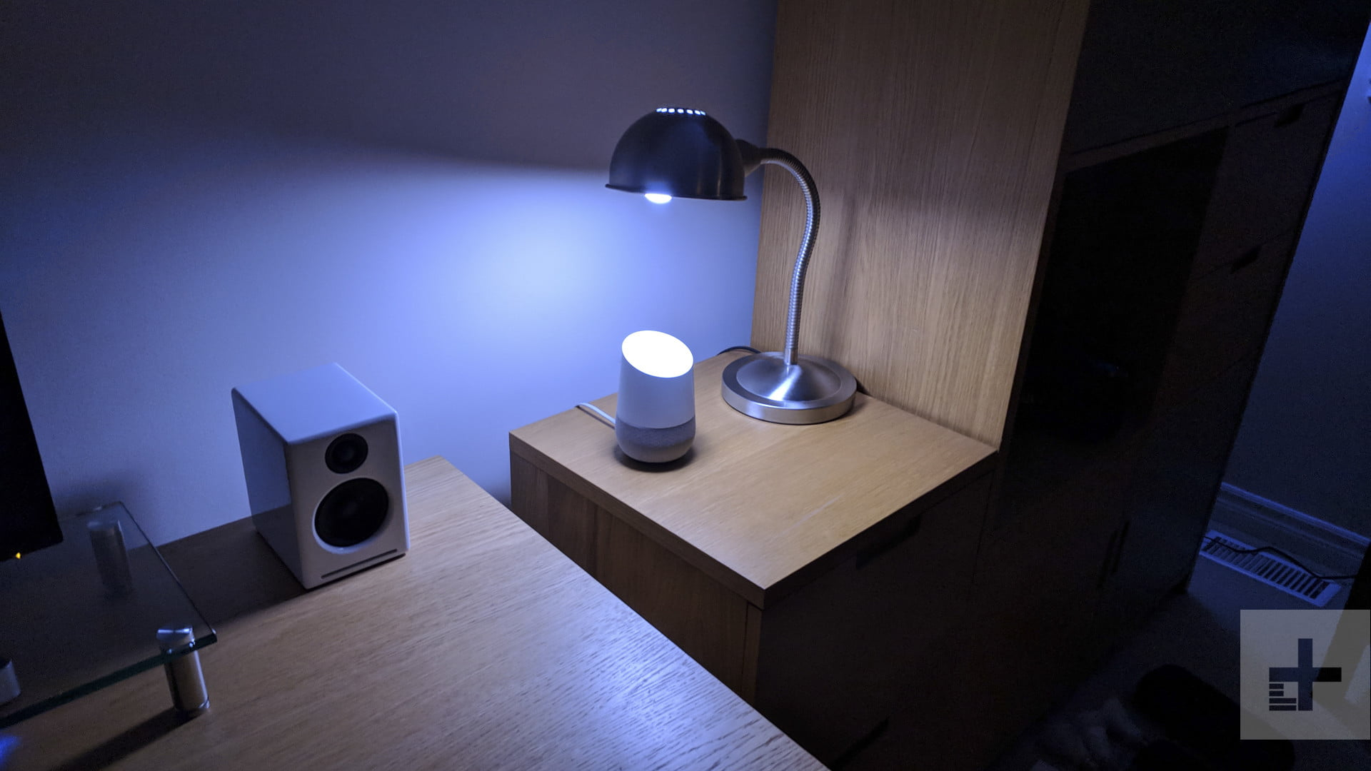 Philips Hub Philips Hue White And Color Ambience Starter Kit Review Digital