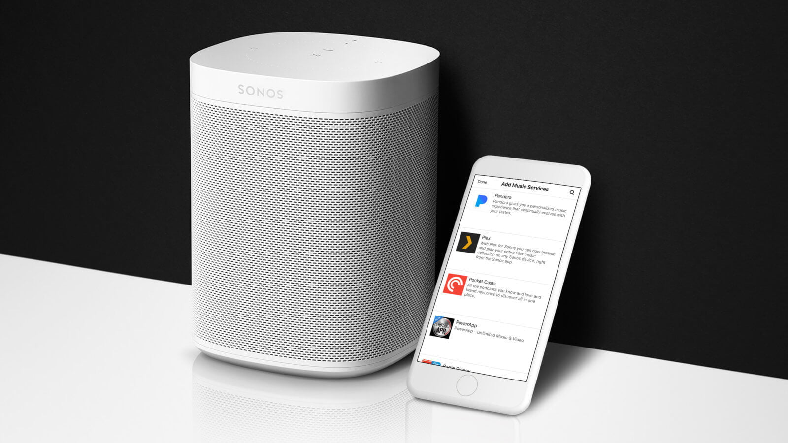Amazon Music Sonos Plex For Sonos Unlocks Your Music Library S Full Potential