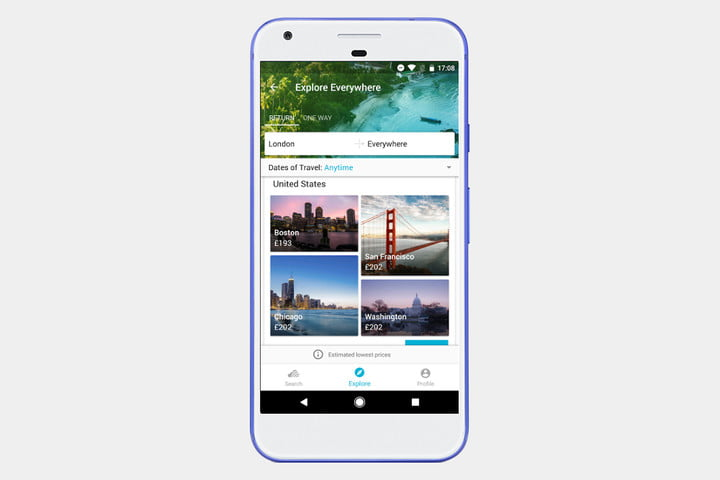 The 20 Best Travel Apps for iOS and Android Digital Trends - vacation tracker app