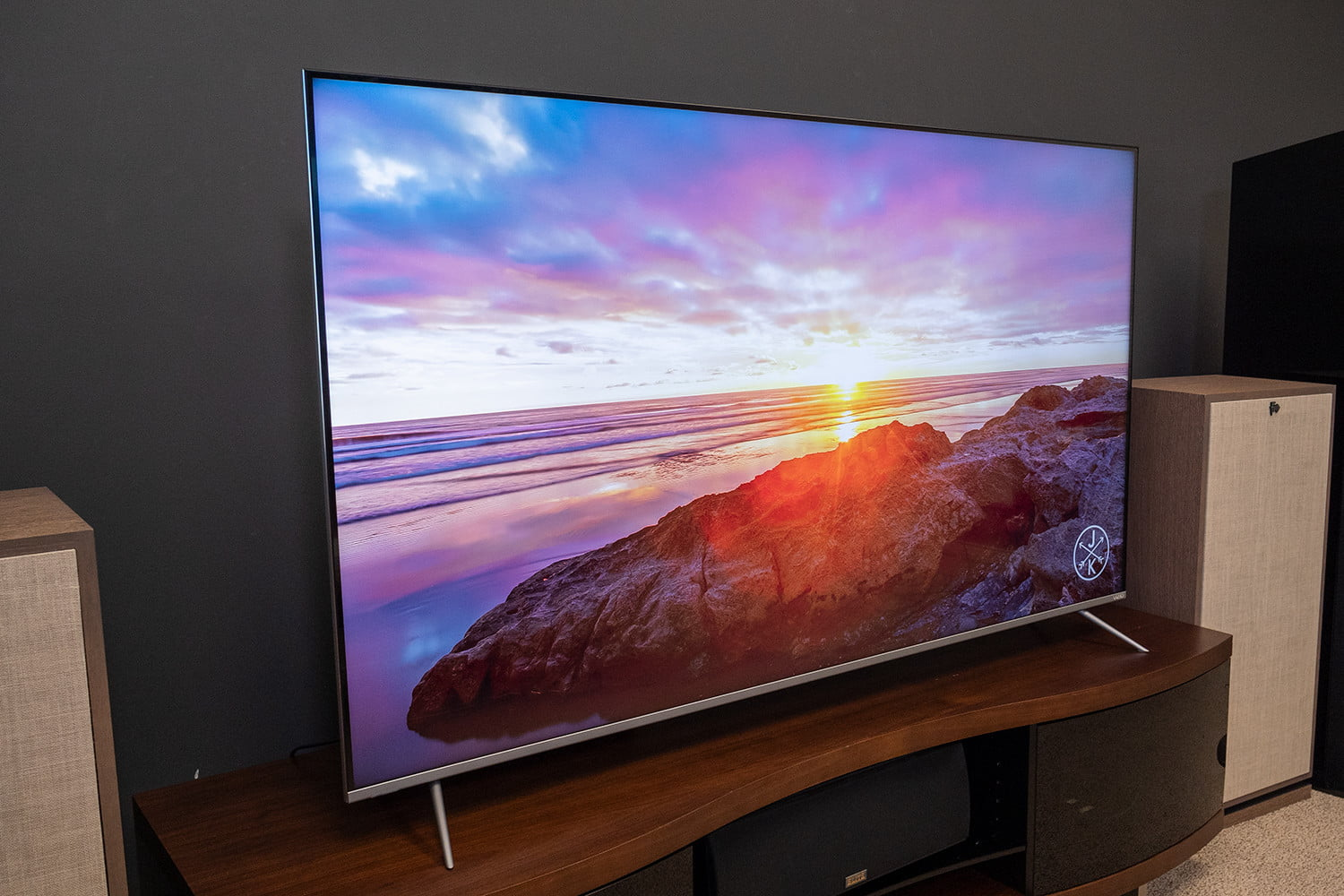 Samsung Flat Screen Tv Price Best Tvs For 2019 Digital Trends