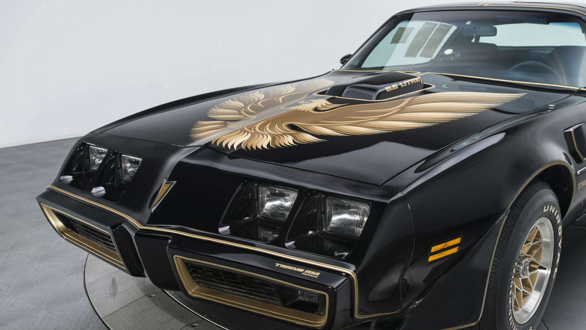 1979 Trans Am Picture This Scorching 1979 Pontiac Firebird Only Has 65 Miles On The