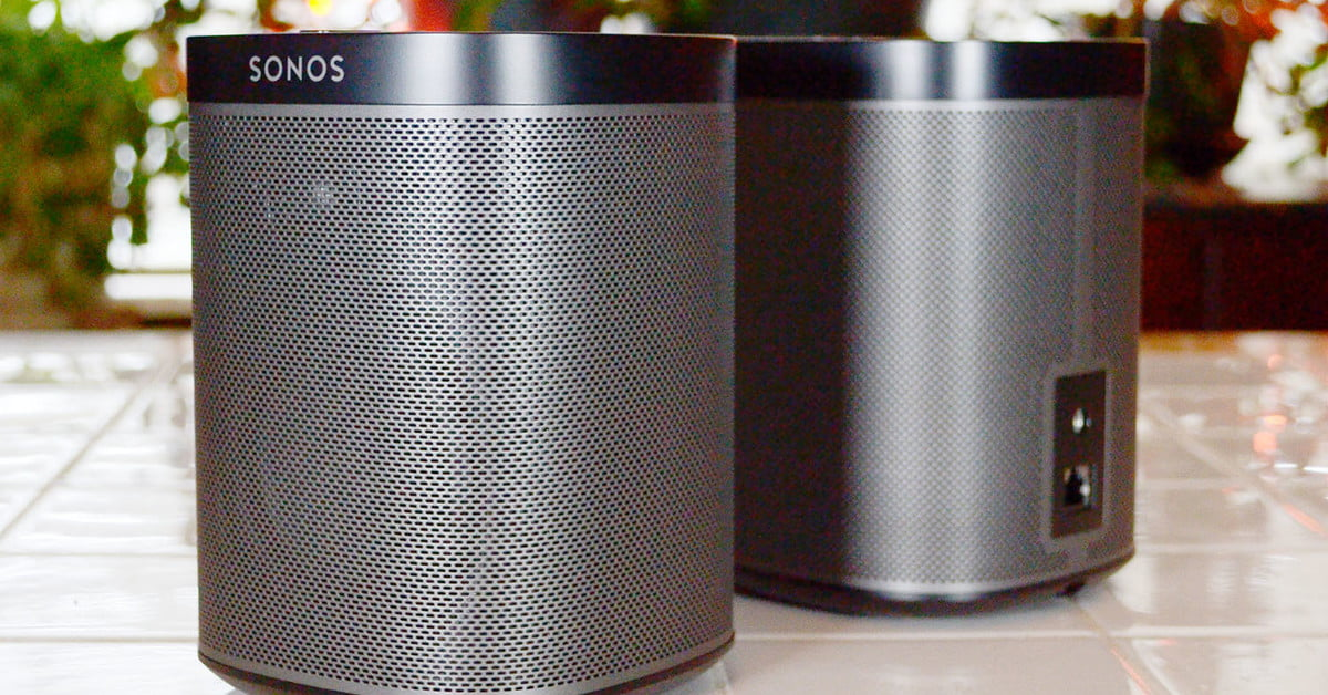 Cyber Week Free Amazon Gift Card With Sonos Soundbars And