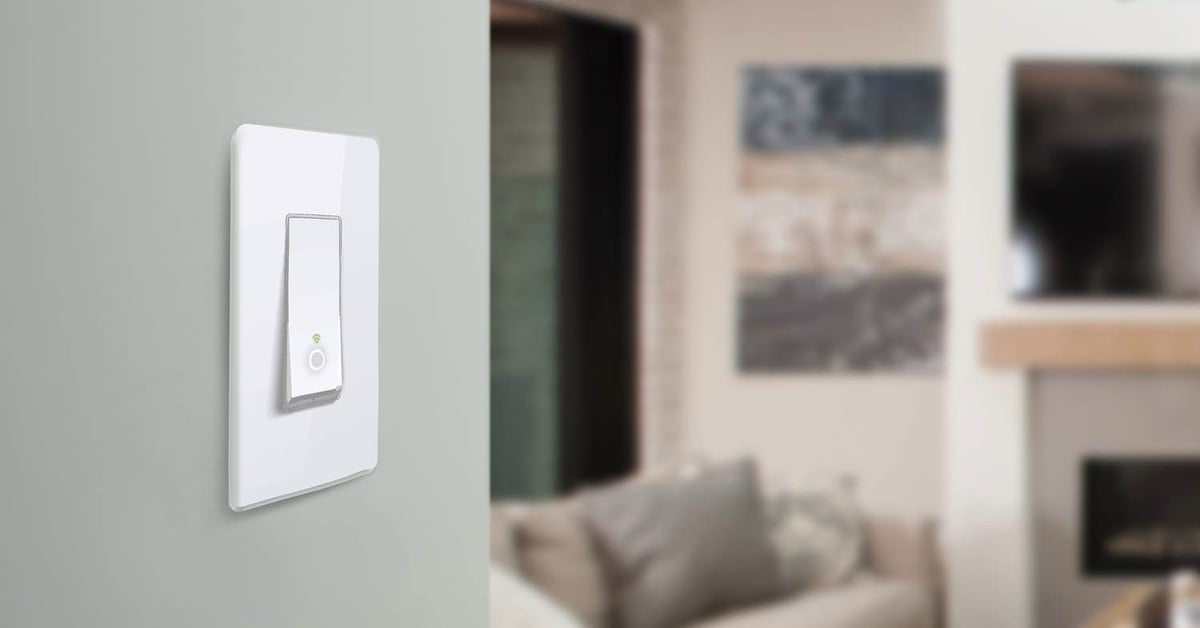 How to Install a Smart Light Switch Digital Trends
