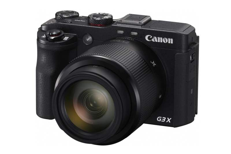 Large Of Canon Powershot Sx410 Review