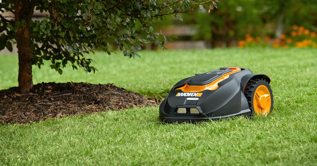 The Best Robotic Lawnmowers of 2018 Digital Trends